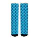 octopus men's socks